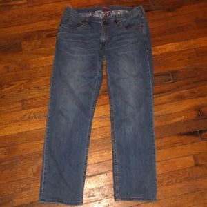 Tommy Bahama denim jeans sand drifter authentic 38
